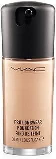 MAC Pro Longwear Foundation NW15