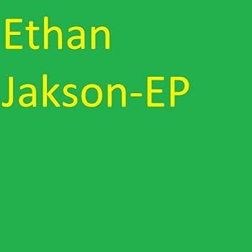 Ethan Jakson- EP
