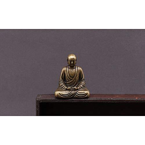 Nemesis Now Adorno de Buda de jard/ín de Tranquilidad Zen