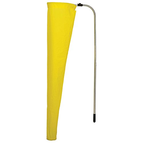 Bradley S19-330ST Drench Safety Shower Tester with 6' Aluminum Handle