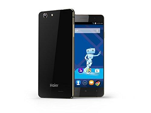 Haier EA0L30E01 L53 Smartphone (4G) schwarz/Gold