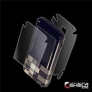 Zagg Inc. InvisibleShield GARNUV500S for Garmin Nuvi 500 Series Screen Clear