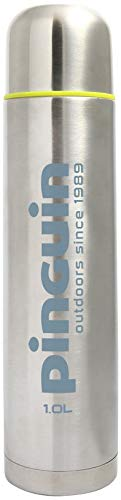 Pinguin 638684 Vacuum Thermobottle 1,0 l