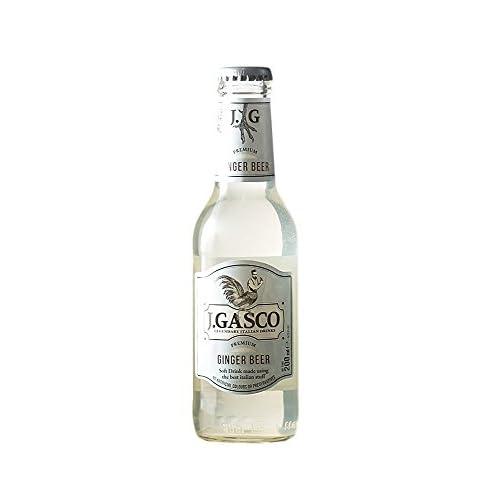 Ginger Beer J. Gasco 20cl