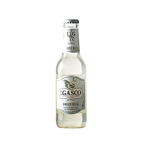 Ginger Beer J. Gasco 20cl