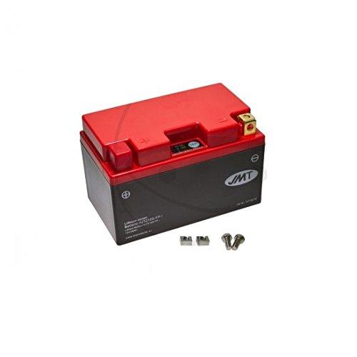 Arlows Litium Ionen Batterie JMT HJTZ10S Yamaha YZF 1000 R1 RN12 RN19 RN22