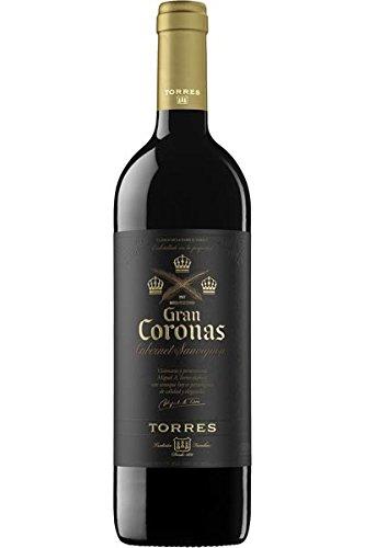 Miguel Torres Gran Coronas Cabernet Sauvignon Reserva 2014 trocken (0,75 L Flaschen)