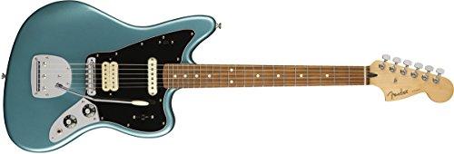 I Personally Chose Fender Jaguar