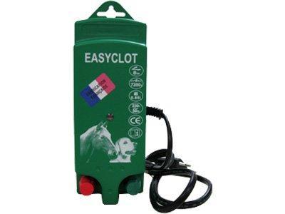 Chapron Leménager Electrificateur de clôture pour Chien Easyclot