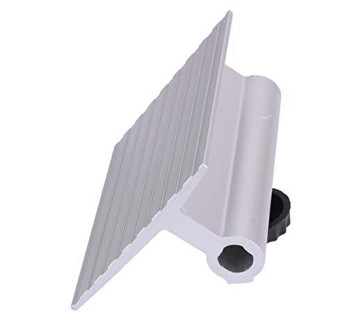 WELDINGER SLA-33 Schleifführung Schleifauflage für Nass-Schleifmaschine NSM 250 vario