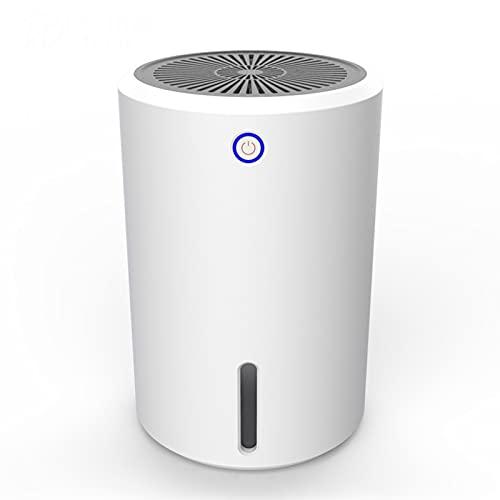 Deumidificatore 300 ml piccolo mini deumidificatore portatile a semiconduttore è molto adatto per camera da letto, cucina, bagno, sala studio