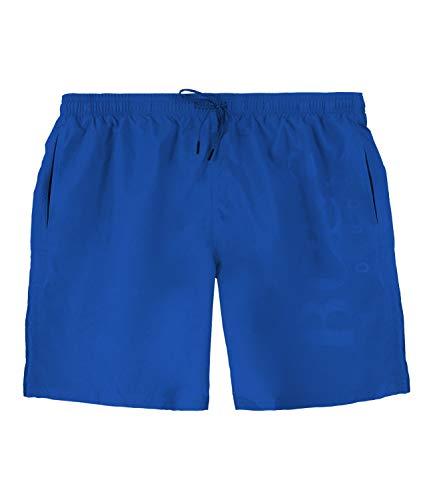 Boss Swimwear Orca Plus - Bañador para hombre, tallas grandes, 3XL, 4XL, 5XL Azul mediano (424). X-Large
