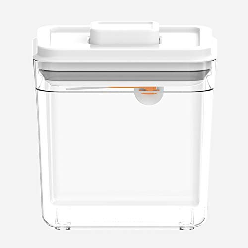 New KULA Baby Milk Powder Formula Dispenser Container Storage Kitchen Storage Box Food Jar Milk Powd...