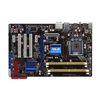 Asus P5Q SE Mainboard Sockel LGA775 ATX P45 Dual Channel DDR2 Speicher