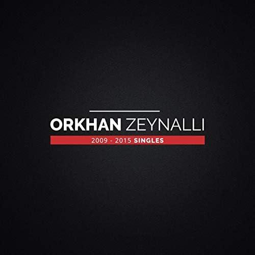 Orkhan Zeynalli