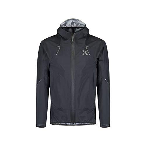 MONTURA Magic 2 0 Jacket MJAT08X Veste imperméable pour homme - Noir - XS