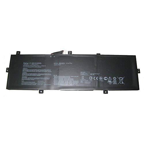 HUBEI C31N1620 C31POJH Reemplazo de la batería del portátil para ASUS Zenbook...