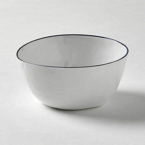 Lambert Piana Bowl/Schüssel basaltgrau 14 cm