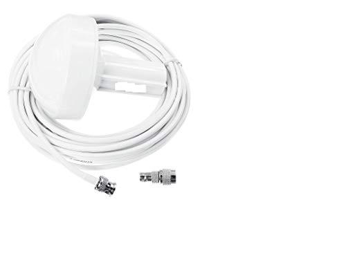 Marine GPS Antenne compatibel met Furuno en Garmin, 2 jaar garantie