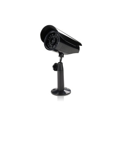 Check Out This First Alert DC-1 Indoor/Outdoor Decoy Security Camera (Black)