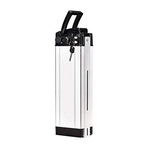 All-Purpose Bateria Bicicleta Electrica 48V 1500W, Battery for 500W/750W/1000W/1500W Bike Motor, Lithium...