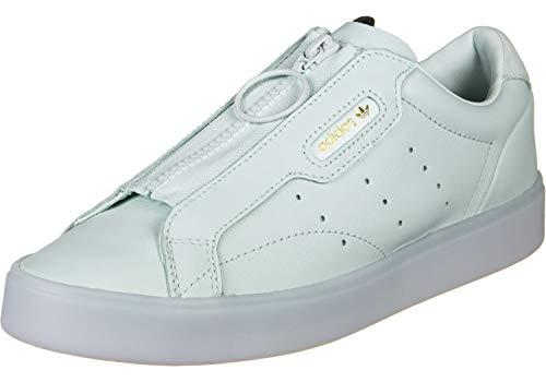 adidas Sleek Z W Schuhe Ice Mint/Clear Blue