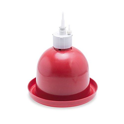 Bebedero Automático de plástico para aves y anatidi Arion I
