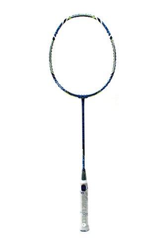 Mizuno Triple Point Ventures Valour Unstrung Badminton Racquet...