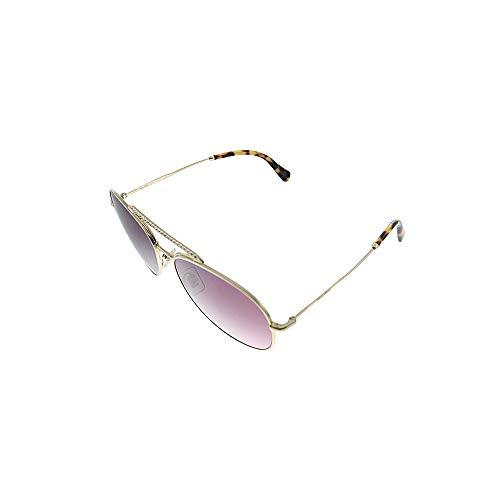 Miu Miu 0MU 53VS Gafas, 0, 57 para Mujer