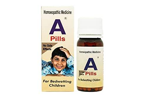 A Pills For Bed Wetting Children