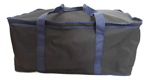 New XL RC Car Bag 1/8, 1/10 RC Cars. RC Carry Bag for RC Cars incl Traxxas E-Revo, E-Maxx, T-Maxx. Easily Store or Transport Your (Dirty) RC Car in This Bag!