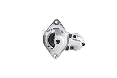 Potenza motore avviamento: 1,1kW N/° denti 9 HELLA 8EA 012 526-971 Motorino davviamento Tensione: 12V