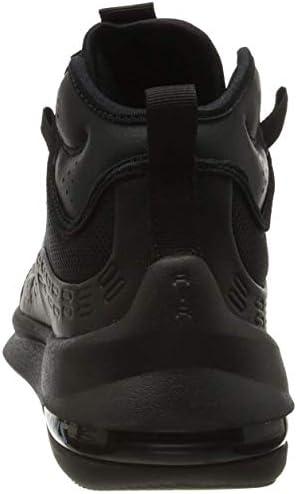 Amazon.com | Nike Men's Air Max Axis Mid Thunder Grey/Thunder Grey ...