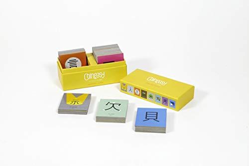 Thames & Hudson Ltd Chineasy™ Memory Game