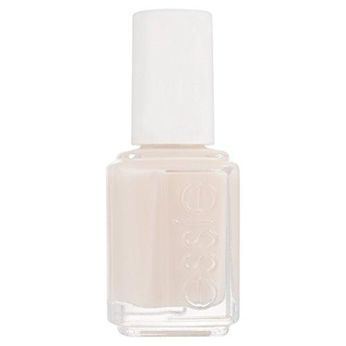essie Nagellack Schimmerndes Nude mademoiselle Nr. 13 / Transparenter Farblack in cremigem Rosé, 1...