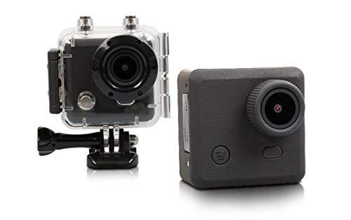 Maginon Actioncam AC-800 W - Full HD - WiFi - HDMI - Wasserdicht - baugleich mit Rollei Actioncam 410 (fabrikneu im neutralen Karton)