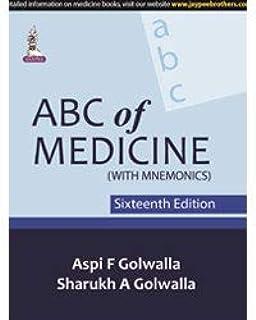 ABC of Medicine: (with Mnemonics)