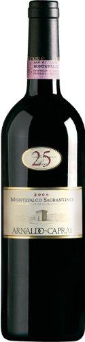 SAGRANTINO MONTEFALCO 25 ANNI CAPRAI CL.75