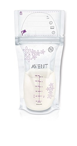Philips Avent Pack de 25 bolsas