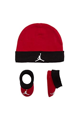 Nike Kit Cappellino E Scarpine Jordan 0/6 Mesi