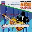 More Mantovani Golden Hits by Mantovani & His Orchestra (1984-07-28)