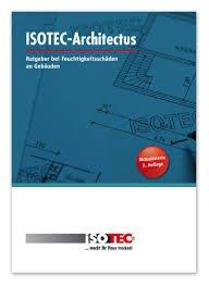 ISOTEC-Architectus Ratgeber für Feuchtigkeitsschäden an Gebäuden