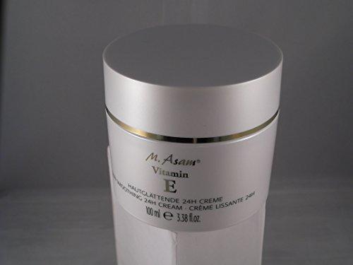 M.Asam Vitamin E Hautglättende 24h Creme 100ml