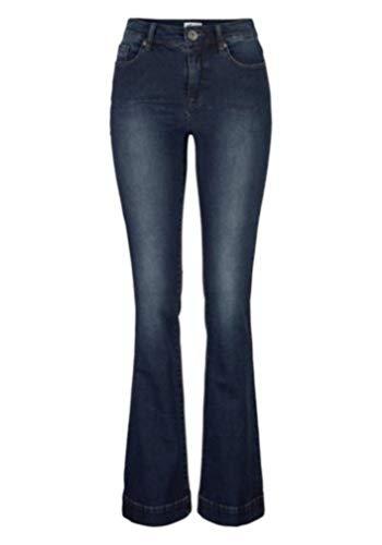 Arizona Damenjeans Jeans Langgröße in Dunkelblau (76)