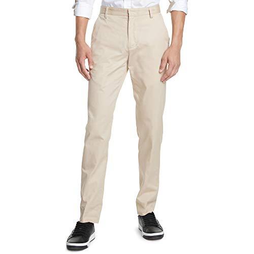 DKNY Pantalones Peached Rectos