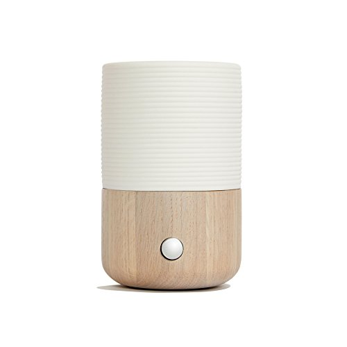 Sofia Waterless Nebulizing Essential Oil Diffuser For Best...