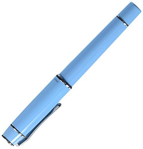 Pilot Prera Fine-Nib Soft Blue Body Fountain Pen (FPR-3SR-SL-F)