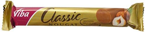 Viba Nougat Classic Stange, 40er Pack (40 x 50 g)