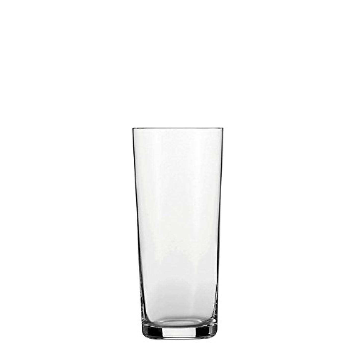 一般化するマイク汚染するチャールズ?シューマン基本的なバーSoft DrinkシェルGlasses 13.1?Oz?–?セットof 6