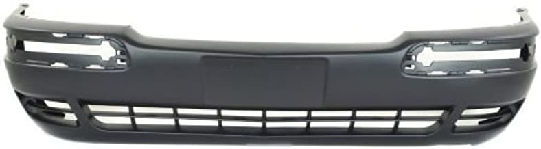Perfect Fit Group C010309P - Venture Front Bumper Cover, Primed, W/ Custom Bumper, W/O Warner Brothers Edition